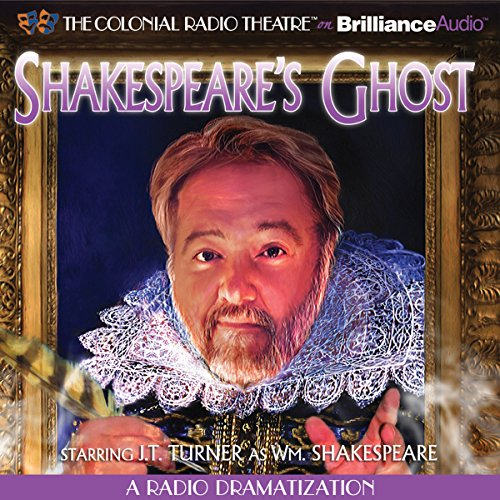 Shakespeare's Ghost cover art