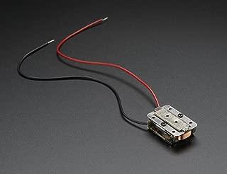 Adafruit Bone Conductor Transducer with Wires - 8 Ohm 1 Watt [ADA1674]