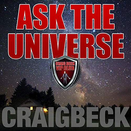 Ask the Universe cover art