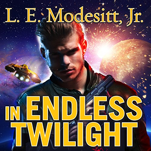 In Endless Twilight audiobook cover art