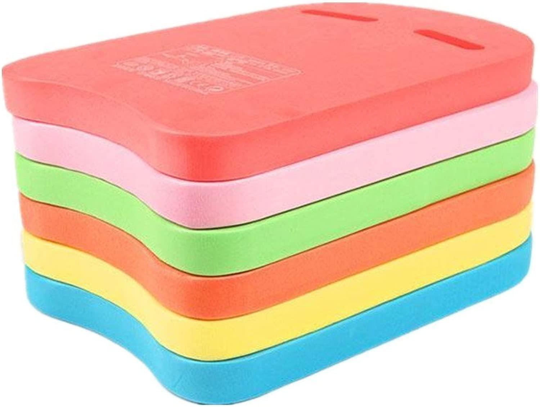 Yingli Swim SaftyプールトレーニングAidキックボードFloatボードツールfor Kids adults- UデザインSwim Pool FloatフローティングブイHandボードツールFoam for kids子供夏( 1個のみ、色ランダムに送信される