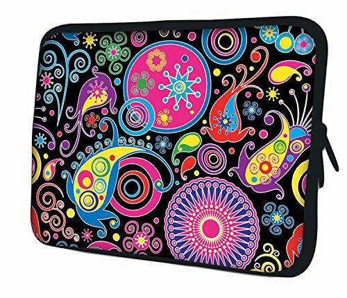 Luxburg 13 inch (250x330mm) laptop bag case for laptop/tablet – Ladybug