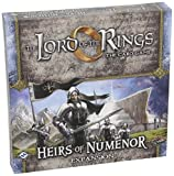 Lord of The Rings Juego de Cartas LCG Herederos de Numenor