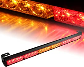 Best red amber emergency lights Reviews