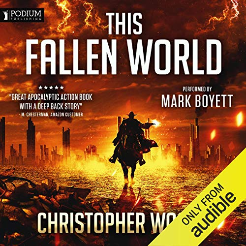 This Fallen World cover art
