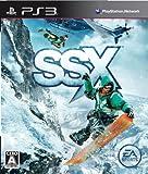 SSX [Japan Import]