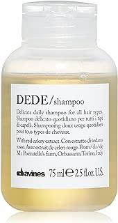 Davines Dede Shampoo, 2.5 Fl Oz