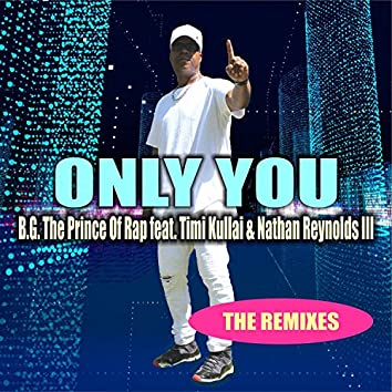 Only You: The Remixes