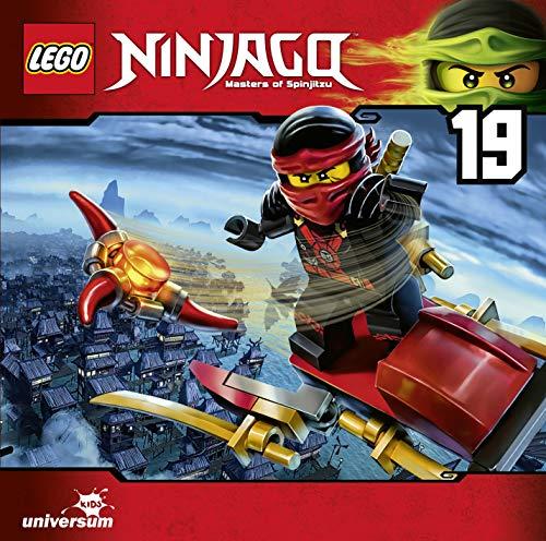 Ninjago - Hörspiel, Vol.19