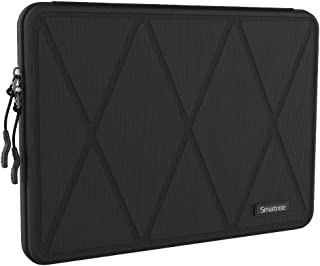 Smatree Hard Shell Laptop Sleeve Bag Fit for MacBook Pro 2019/2018/2017 13.3 inch, iPad Pro 12.9 inch, Samsung Chromebook 3/ASUS ZenBook 13in,Slim and Anti-Shock