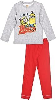 Pijama Dos Piezas - para Niño