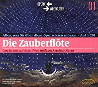 Mozart/Raderer: Opernwegweiser