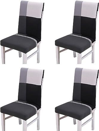 Amazon.es: fundas para sillas comedor leroy merlin: Hogar y ...