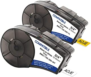 Compatible M21-750-595-WT, YL, 0.75