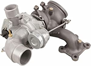 For Ford Escape Focus Fusion Taurus Lincoln MKC MKZ 2.0T Turbo Turbocharger - BuyAutoParts 40-31313R Remanufactured