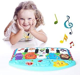 per Pianos Pataditas Bebés para Cuna Colgantes Musicales