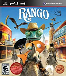 in budget affordable Rango-PlayStation 3