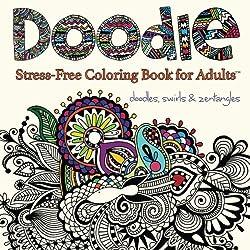 Doodle Realm Zifflins Coloring Book Paperback By Zifflin Author Jaakko Hinkkanen Illustrator