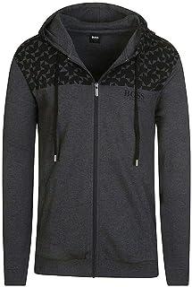 Hugo Boss Men's Contemp Jacket Grey Size XL
