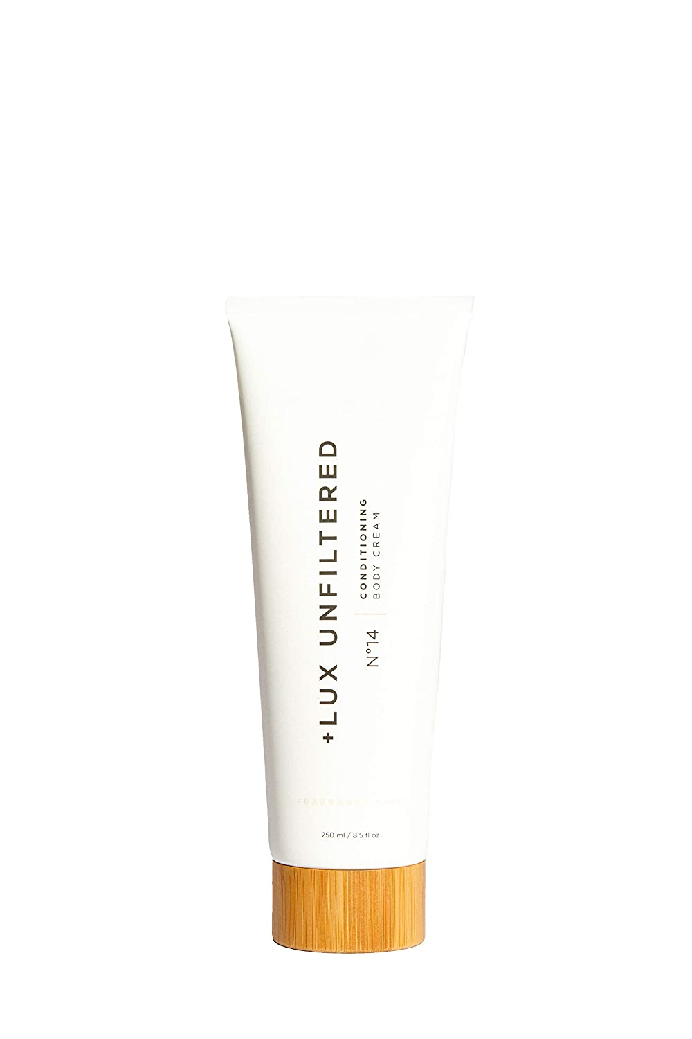 + Lux Unfiltered No 14 Conditioning Free San Jose Mall Fragrance Cream Ranking TOP13 Body