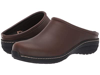 Aetrex Robin (Brown Oiled) Women