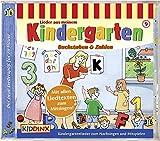 Kindergarten - Buchstaben und Zahlen