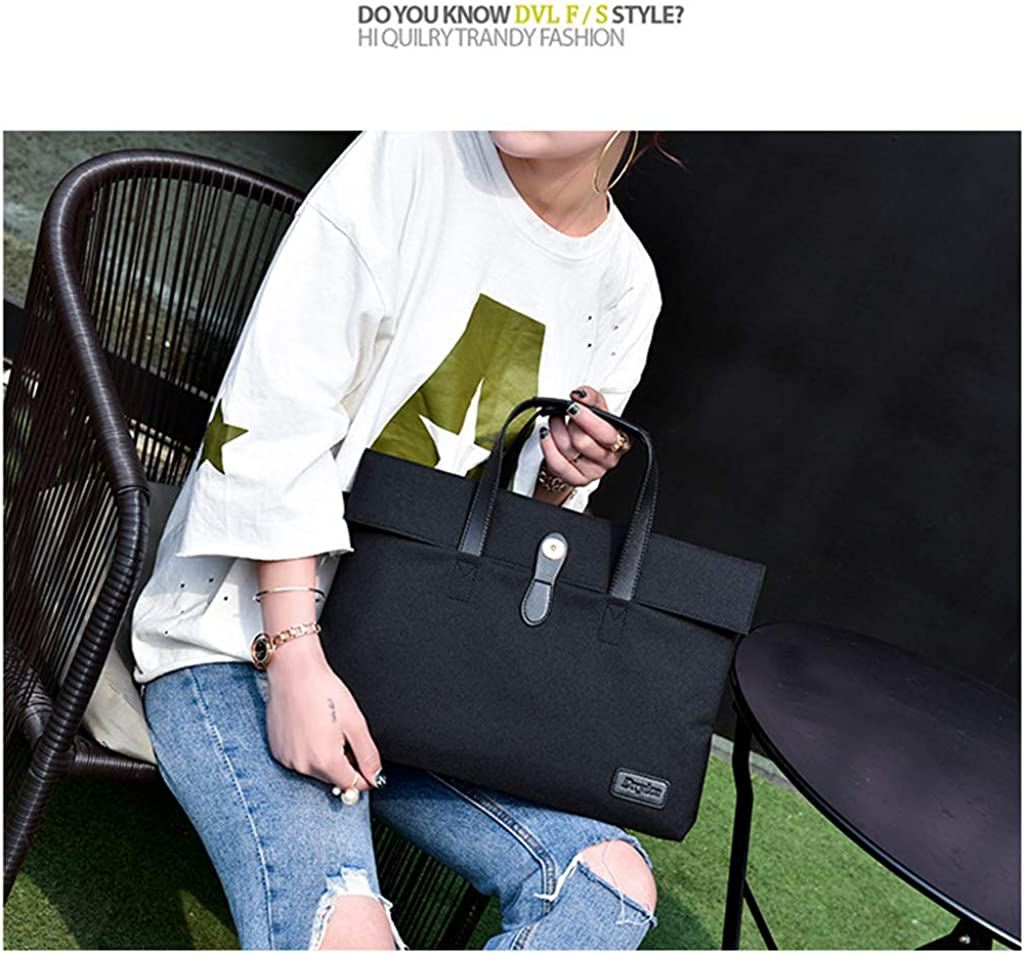14 Inch Laptop Handbag Pouch Sleeve Carry Storage Bag Notebook Cover Briefcase Case