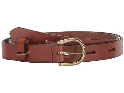 Madewell Backcountry Belt (English Saddle) Women