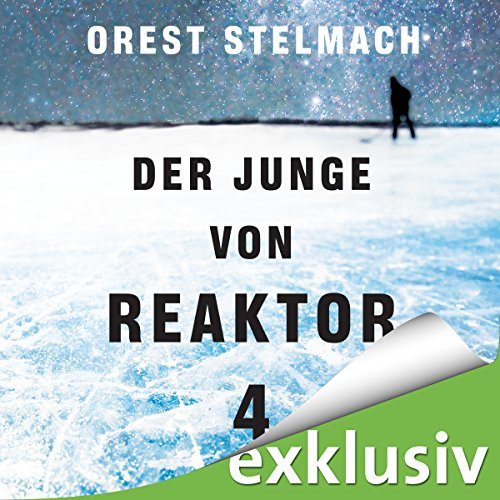 Der Junge von Reaktor 4 audiobook cover art