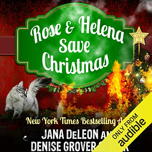 Rose and Helena Save Christmas Titelbild