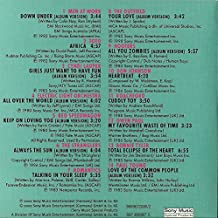 incl. Total Eclipse Of The Heart (Compilation CD, 14 Tracks)