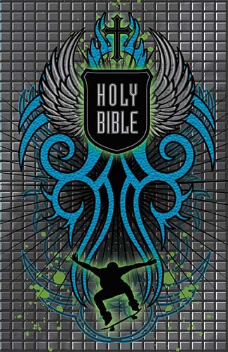 Skateboard Bible