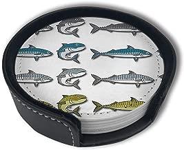 mackerel vector