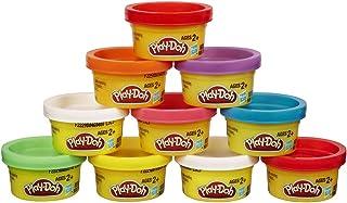 Play-Doh Bonbon Parti Seti