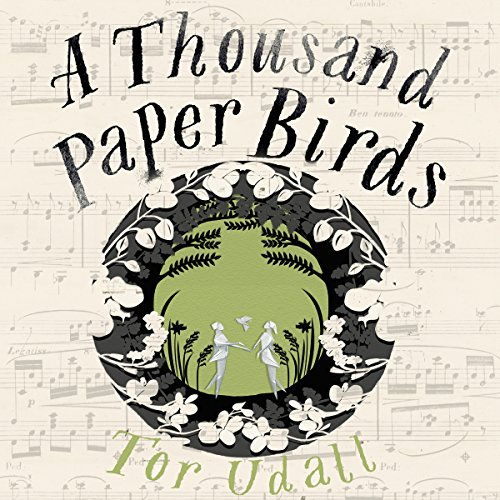 A Thousand Paper Birds audiobook cover art