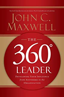 360 for leaders