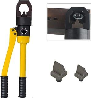 CGOLDENWALL M27-M41ナットスプリッター 油圧式ナット割り 錆び付き・かじり・腐食などで固着したナット取り外すYP-41