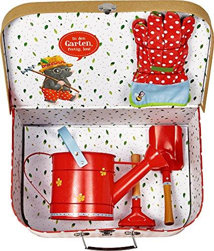 Spiegelburg 13669 Mein erstes Gartenset Spiel & Spaß im Garten! Garden Kids