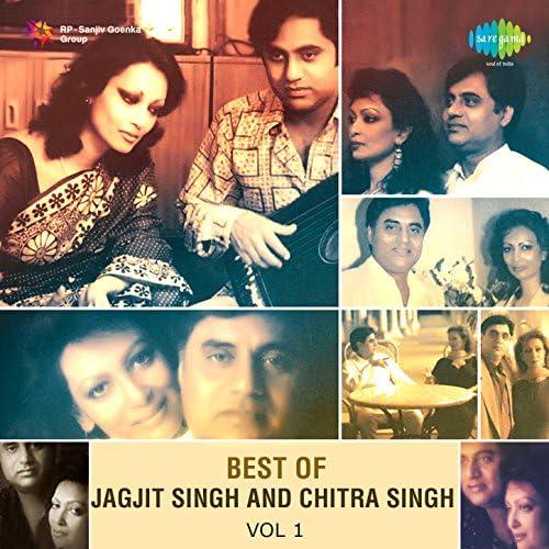 Jagjit Singh & Chitra Singh