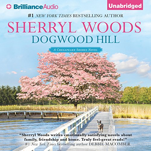 Dogwood Hill cover art