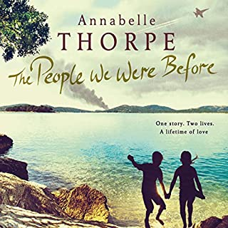 The People We Were Before cover art