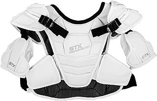 Best stx shadow lacrosse shoulder pads Reviews
