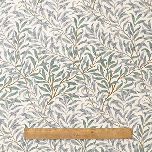 William Morris Fabric Amazon Co Uk