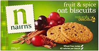 nairns fruit and spice oat biscuits