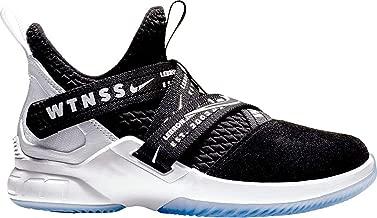 Nike Lebron Soldier XII (gs) Big Kids Aa1352-005