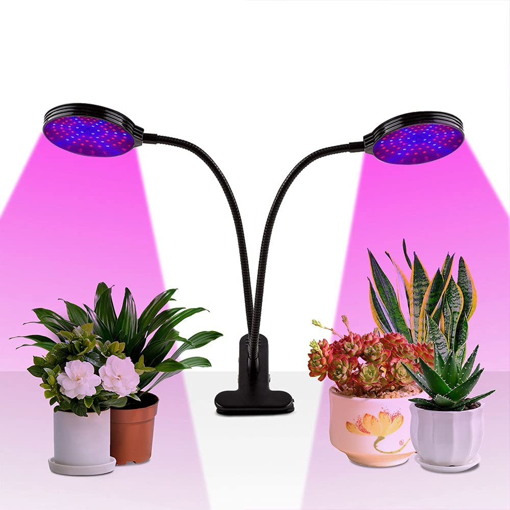 OBPRAM Dimmable Grow Ranking integrated 1st place Online limited product Light for Indoor Plants Spec Office Full 5V