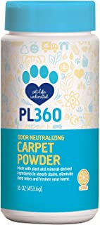 Best carpet deodoriser powder Reviews