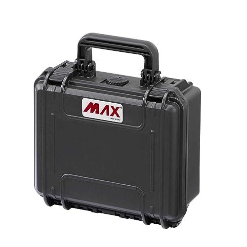 Camera Box Safety Equipment Hard Case Box Plastic Packaging Box Instrument Box Plastic Box Waterproof Box