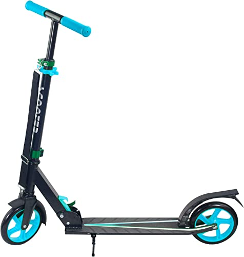new arrival Geelife Scooters 2 Wheel Folding Kick Scooter discount for Adults Teens online Youths Boys Girls online sale
