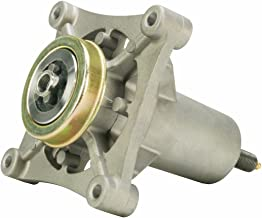 Erie Tools Spindle Assembly fits Ariens AYP Craftsman Dixon Husqvarna Poulan 532187292 532187281 3187292 532192870 192870 539112057 21546238